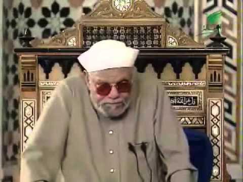 الشيخ / الشعراوي يتحدث عن موضوع الصدقة